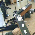 Bank Robbery – Who are the real robbers