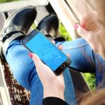 Impact of social networks on teens