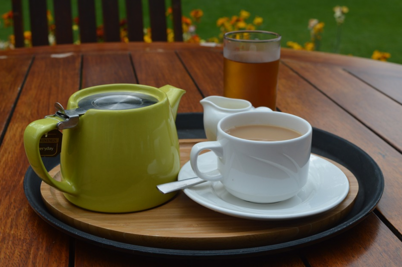5 Healthiest Teas You Should Be Drinking