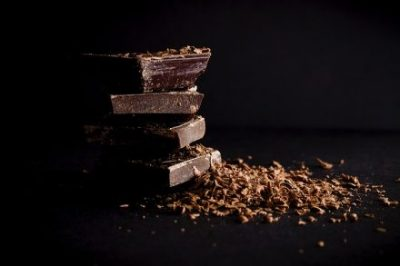 Effects of chocolate to your teeth