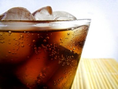 Harmful effects of cold drinks