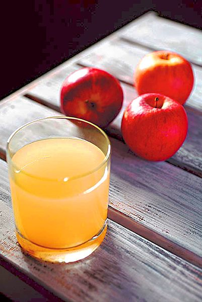 Ways to use Apple Cider Vinegar