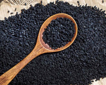 Black seed oil home remedy