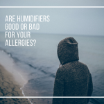 Are Humidifiers Good or Bad for your Allergies?