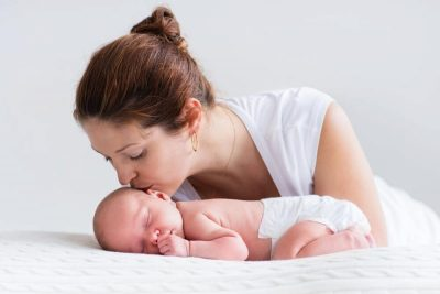 Tips for new mommies to shed weight