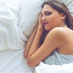 How sleeps affects skin